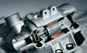 Elektronické vodné čerpadlo BMW má toľko výhod a môže ušetriť palivo